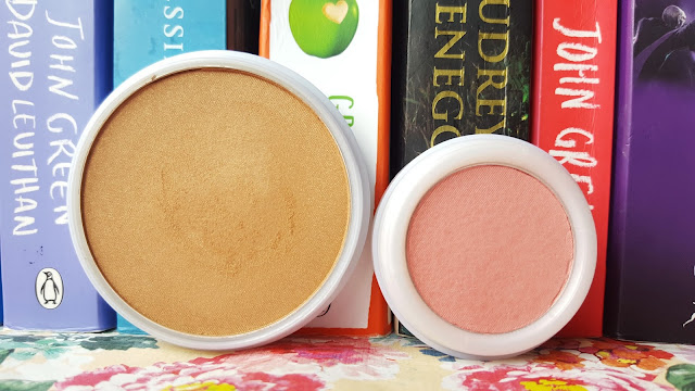 Beauty   Get Glowing with Natural Collection Cosmetics - Bronzer & Blush