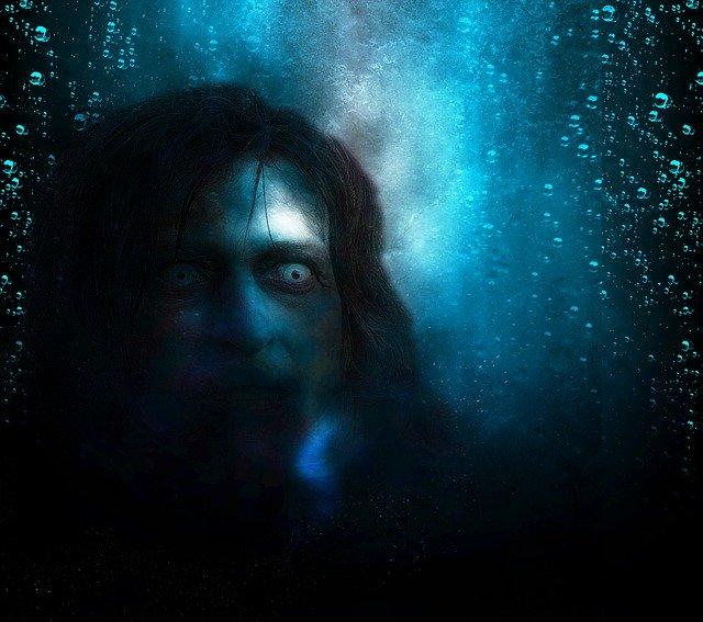 Haunted Haweli Last Part - Hindi Horror Story