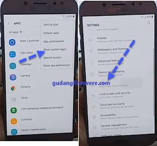 Bypass Google Account On Samsung A8 New Methode Without PC