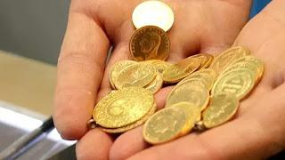 سعر الذهب وليرة الذهب ونصف الليرة والربع في تركيا اليوم الأثنين 9/11/2020