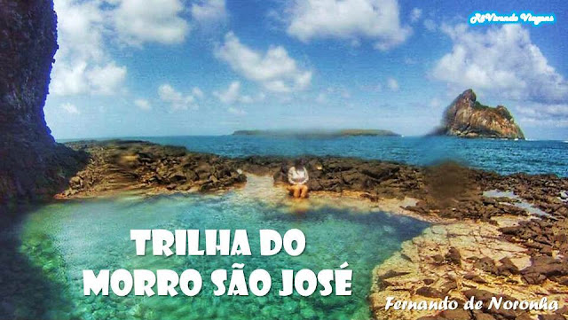 Trilha do Morro São José