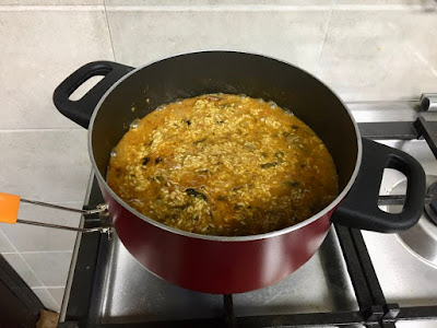 How to prepare the rice for this biryani