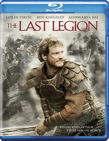 The Last Legion 2007 Dual Audio Hindi Bluray Download