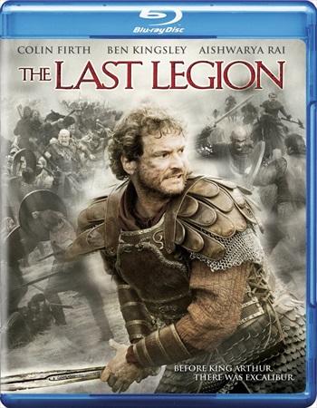 The Last Legion 2007 Dual Audio Hindi Bluray Download