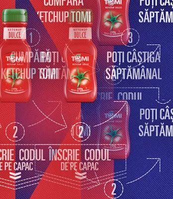 pareri concurs ketchup tomi 2019 castigatorii castiga card brd cu 1000 lei