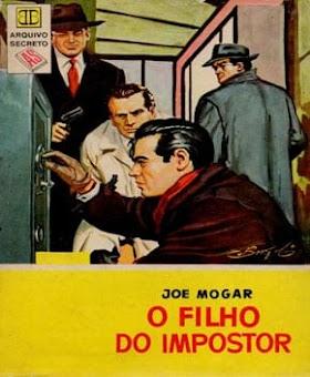 O Filho do Impostor - Joe Mogar