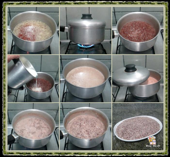 Arroz de leite 5