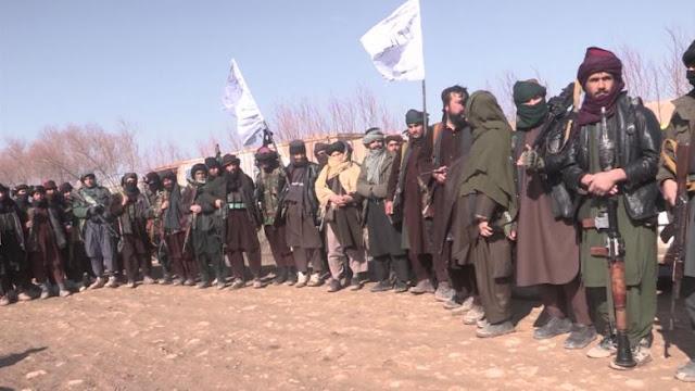 """طالبان: سنستأنف محادثات السلام مع الولايات المتحدة """"إذا أرادت واشنطن"""""""