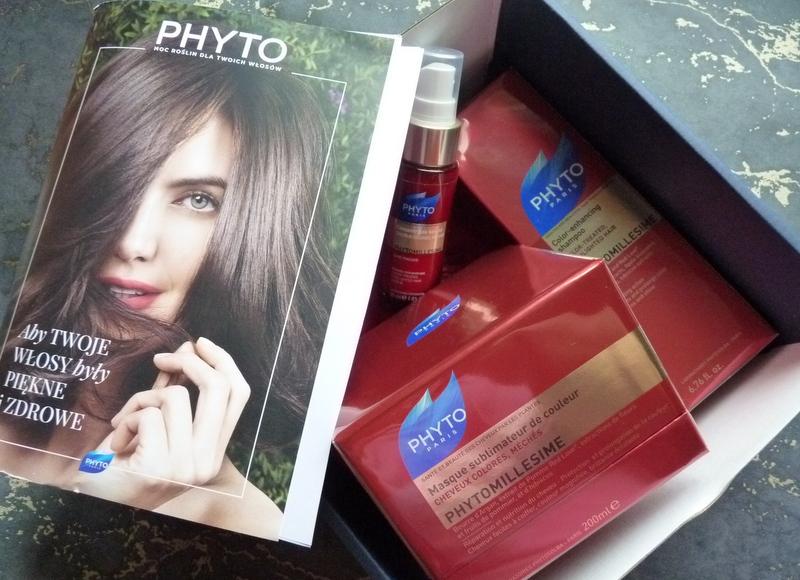 kosmetyki do pielęgnacji włosów farbowanych