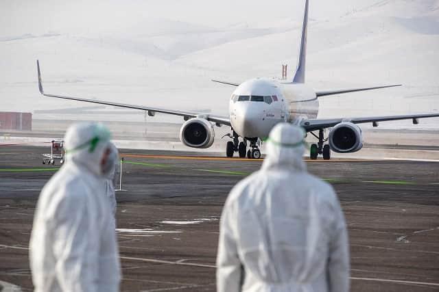 Coronavirus cases reached 15, Saudi Arabia suspends Travel to 9 Countries