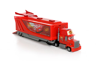 disney pixar cars mega mack playtown