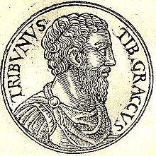 Hermanos Graco. República de Roma