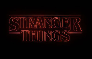 stranger things: geniales fan posters de la serie