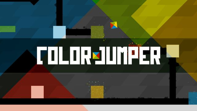 Color Jumper v1.0 NSP XCI For Nintendo Switch