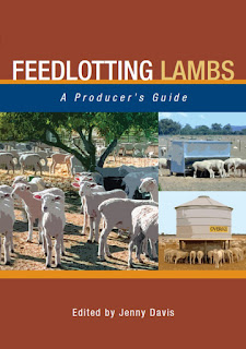 Feedlotting Lambs, A Producer's Guide