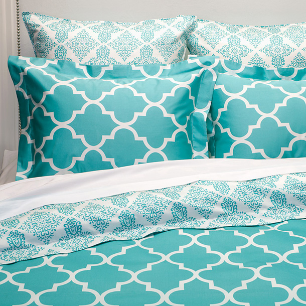 Tara Free Interior Design CURRENT OBSESSION TURQUOISE