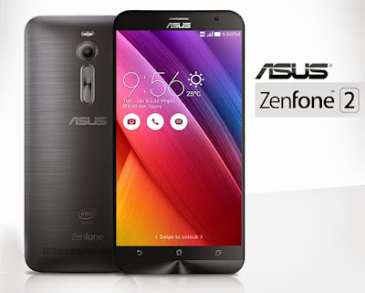 Asus Zenfone 2 ZE551ML Specifications - Inetversal