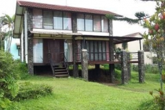 Villa Blok S no 3 Hunian Villa Pegunungan Lembang