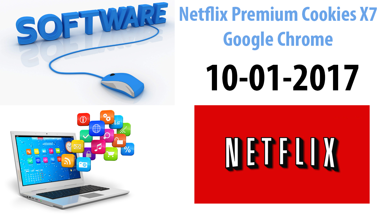 how to go to netflix on google chrome