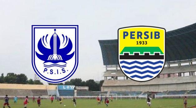 PSIS Semarang vs Persib Bandung