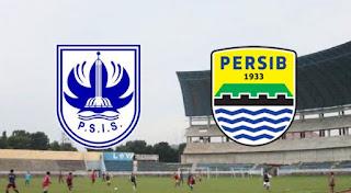 Uji Coba Persib vs PSIS Kemungkinan Digelar di Stadion Galuh Ciamis