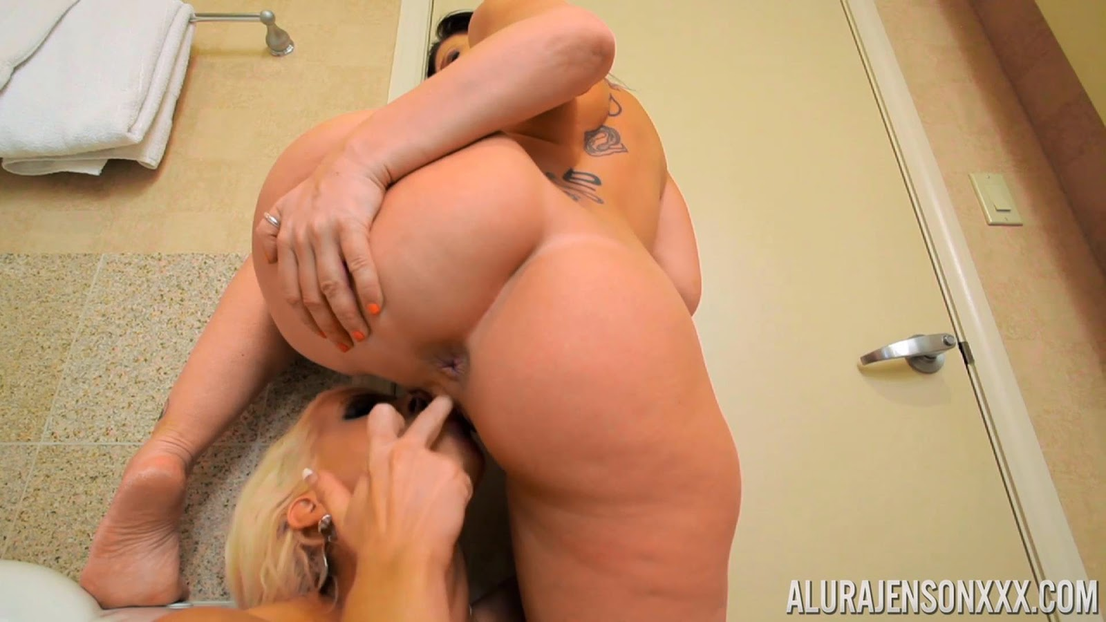 2 super hot pawg white babes with massive asses 6