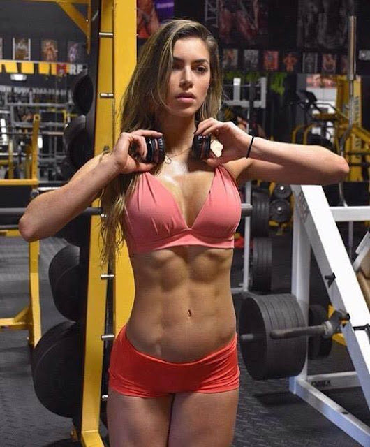 The Benefits Of Body Weight Workouts: Top 4 Benefits Of Dumbbell And Bodyweight Exercises For Women