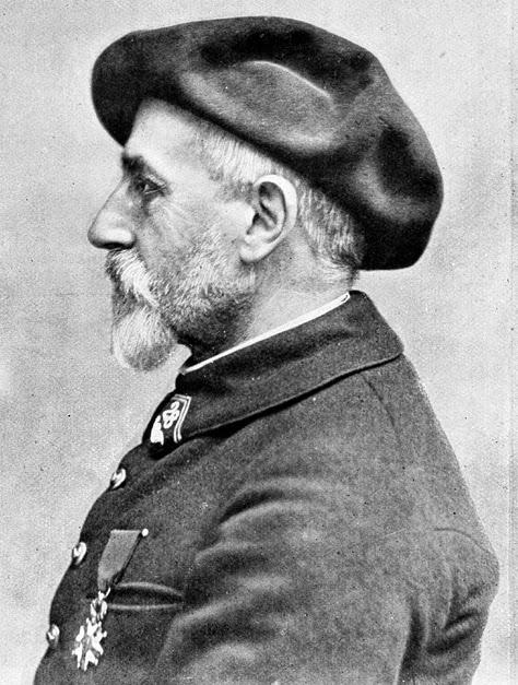 Henry Duhamel