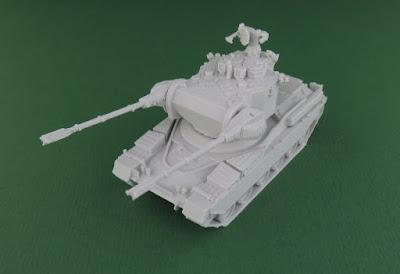 Marksman Tanks picture 13
