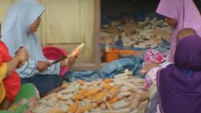 Bone-Bone, Desa Pertama di Dunia yang Bebas Rokok