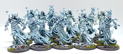 Zombicide Spectral Walkers