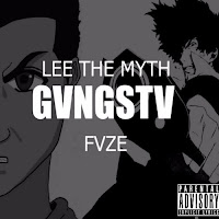 "Download ""GVNGSTV"" by Lee The Myth free on Soundcloud - Discover independent music releases daily on the Indie Music Board - April 2018 indie music promotions"
