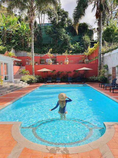 Blog Apaixonados por Viagens - Petrópolis - Hotel Reggia Catarina