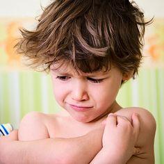 كيفية تعليم الأطفال الانظباط و عدم التحدي