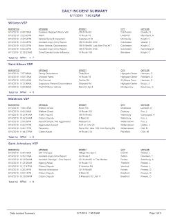 VSP Press Releases
