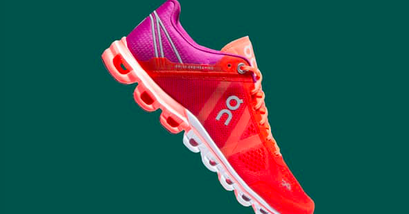 How To Lae Running Shoes