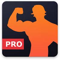 تحميل تطبيق GymUp Workout Notebook PRO 10.33.apk لانجاز اعمالك الرياضية اليومية