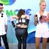X-Factor, 8o live: Απίστευτο... Η Νωαίνα κατέβασε το παντελόνι της μπροστά στην κάμερα! (video)