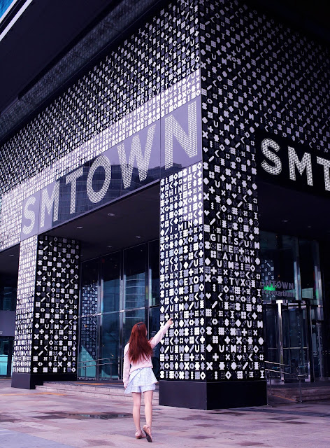 harga tiket smtown museum