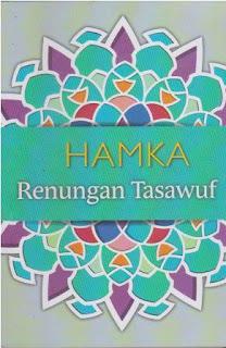 Menyelami Manisnya Renungan Buya Hamka merupakan resensi atas buku Renungan Tasawuf karya Hamka terbitan Republika