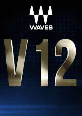 Cover Waves 12 Complete