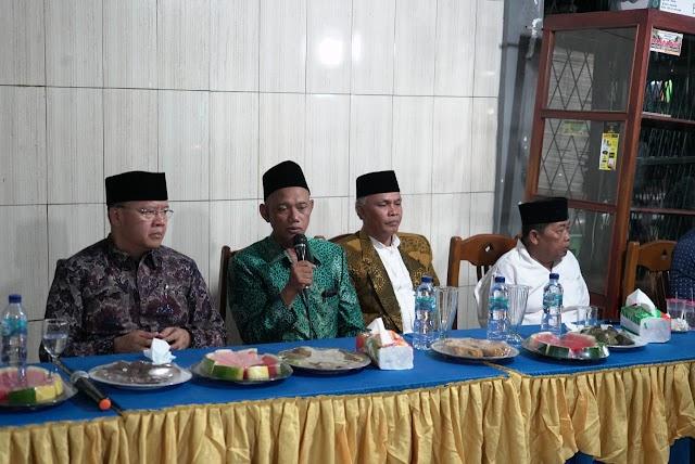 PMJ  Bengkulu Selatan Sepakat Dukung Rohidin Lagi