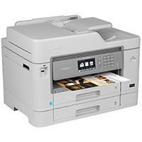 Brother MFC-J5930DW Printer Driver