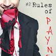 Review: Rules Of Payne 2: Electric Boogaloo by Elizabeth Lynx