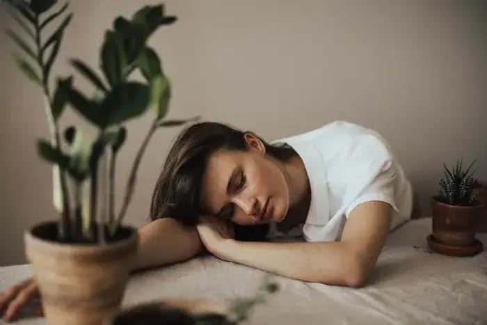 sering lelah menjadi gejala tubuh tidak sehat yang harus diwaspadai