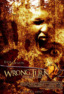 Wrong Turn 2: Dead End  (2007) BBRip
