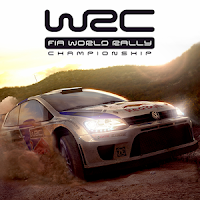تحميل العاب بطولة سيارات الرالى Download WRC FIA World Rally Championship