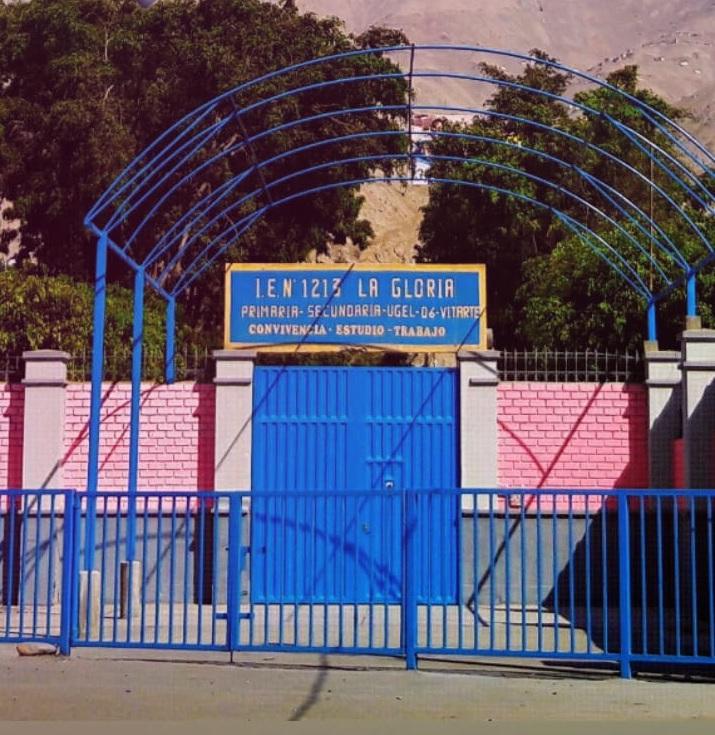 Colegio 1213 LA GLORIA - Vitarte