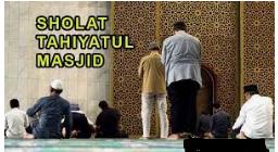 Sahkah Shalat Tahiyatul Masjid Di Halaman Masjid Atau Teras Masjid Kajian Islam