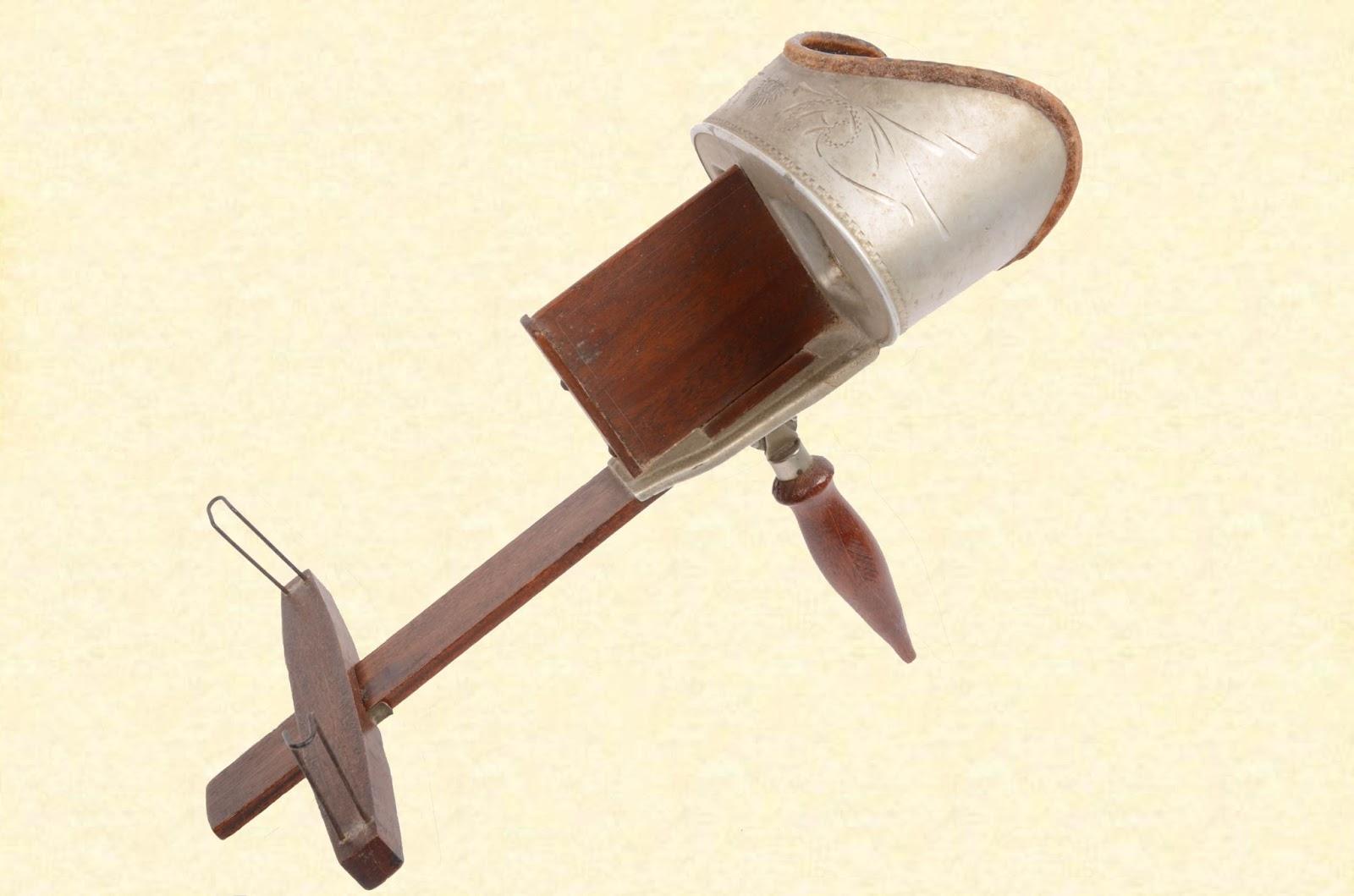 stéréoscope 1896